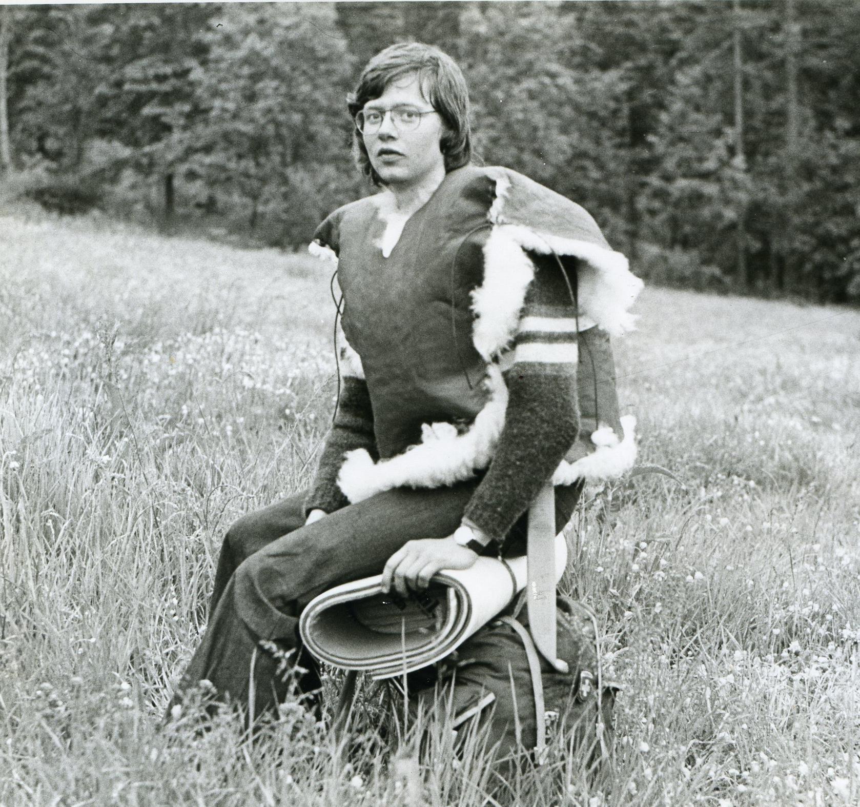 Worm 1976